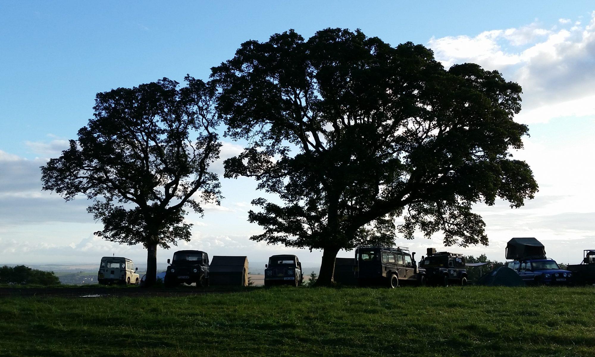 Green Oval Convoy Club