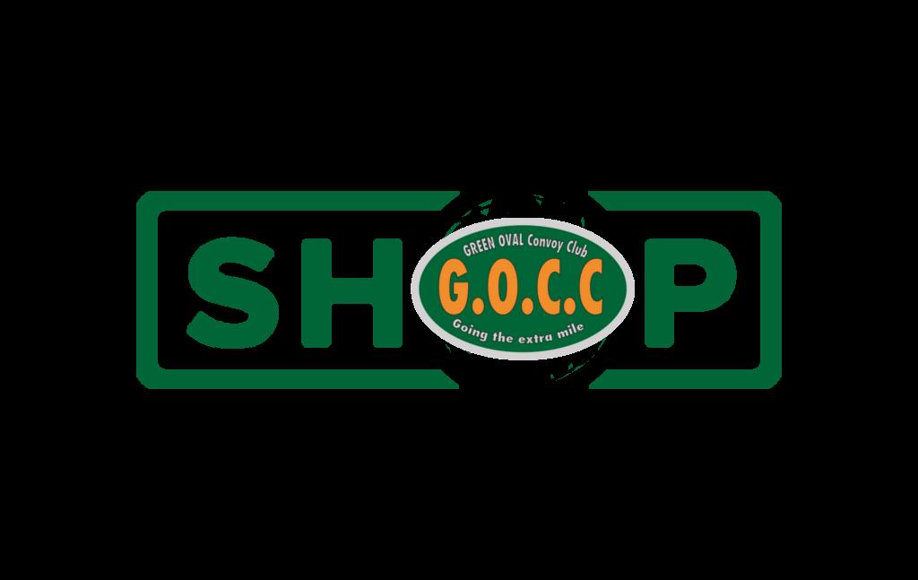 The GOCC Shop